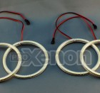 Angel Eyes Led SMD BMW Seria 3 E30 (1986-1992)