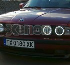 Angel Eyes Led SMD BMW Seria 5 E34