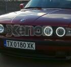 Angel Eyes Led SMD BMW Seria 5 E34