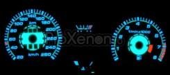 Ceasuri plasma VW Golf 2
