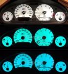 Ceasuri plasma BMW Seria 3 E36 (1992-1998) – modelul nr.1