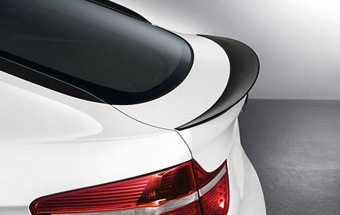 Eleron BMW X6 E71 (2008-2014)