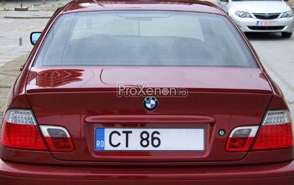 Eleron BMW Seria 3 E46 (4 usi) (1998-2004)