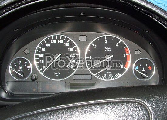 Inele bord BMW Seria 5 E39 (1996-2003)
