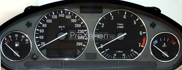 Inele bord BMW Seria 3 E36 (1992-1998)