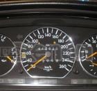 Inele bord Mercedes Benz E Class W124 (1985-1995)