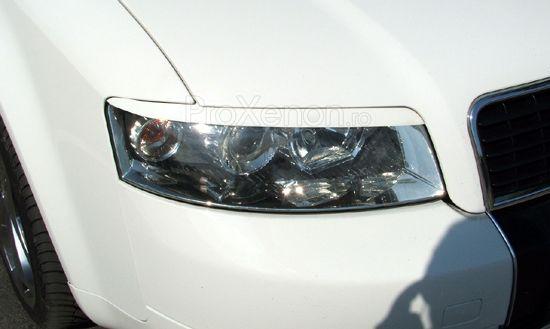 Pleoape Audi A4 (2000-2005)
