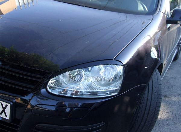 Pleoape VW Golf 5