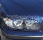 Pleoape BMW Seria 3 E46 (4 usi) (2002-2005)