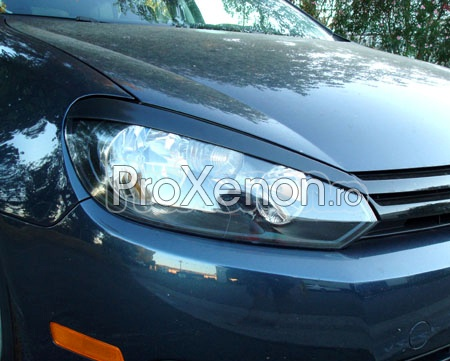 Pleoape VW Golf 6