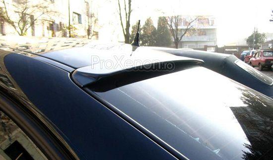 Spoiler luneta BMW Seria 3 E46 (4 usi) (1998-2004)
