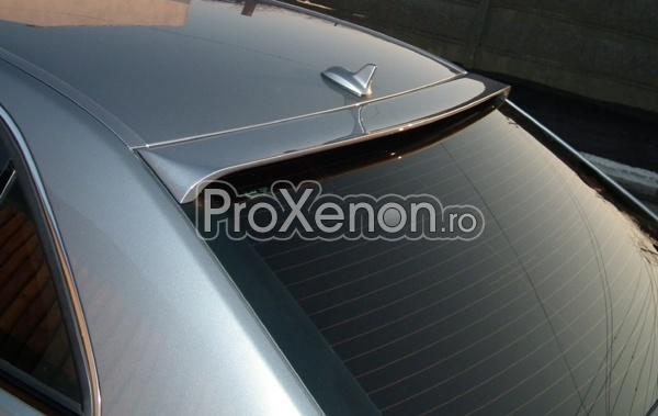 Spoiler luneta Mercedes Benz E Class W212 (2009+)