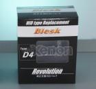 Bec xenon D4S Blesk