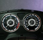 Ceasuri plasma Opel Astra G – modelul nr.1