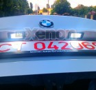 Lampi nr. cu leduri BMW Seria 3 E90/E91/E92/E93/M3/CSL