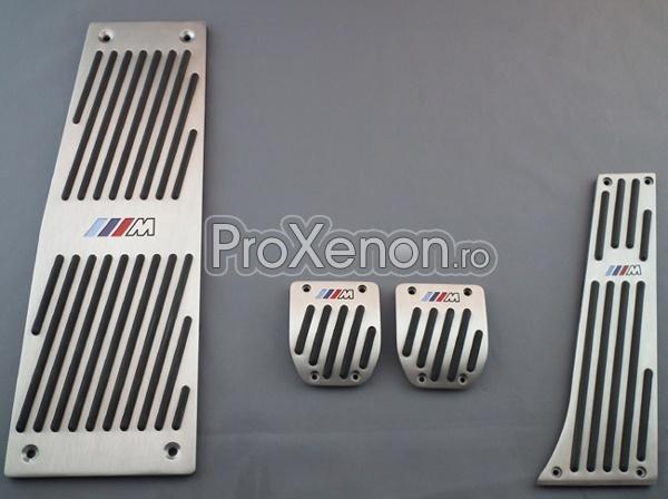 Pedale BMW Seria 5 E60