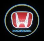 Led Laser Logo Honda