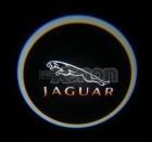 Led Laser Logo Jaguar