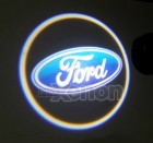 Led Laser Logo Ford