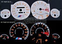 Ceasuri plasma BMW Seria 3 E30 (1986-1992)