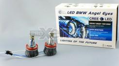 Led Marker H8 20W Cree BMW X6 E71 (2008+)