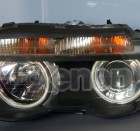 Angel Eyes Led SMD BMW Seria 7 E65 (2002-2008)