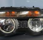 Angel Eyes Led SMD BMW Seria 7 E65 (2002-2008)