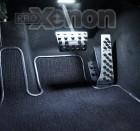 Lampi cu leduri de interior si de usi Mercedes Benz