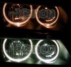 Led Marker 10W Cree BMW Seria 3 E90/E91 LCI (2008-2011)