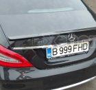 Eleron Mercedes Benz CLS Class W218 (2012+)