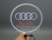 Led Laser Logo Audi – dedicat