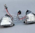 Lampi cu leduri pentru oglinzile laterale VW