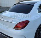 Spoiler luneta Mercedes Benz C Class W205 (2015+)