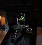 Schimbator viteza cu leduri BMW Seria 3 E90/E92/E93