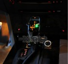 Schimbator viteza cu leduri BMW Seria 5 E39