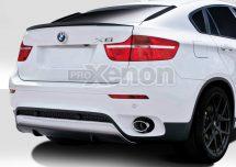 Spoiler luneta – Aripioare BMW X6 E71 (2008-2014)